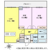 RYUX TOWER-9F-2-plan