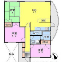 southenpalaceUR-8F-plan
