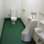 toilet(お客様用)