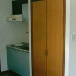 キッチン(2F・3F)