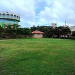 公園(徒歩約1分)
