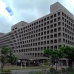 琉球大学附属病院(徒歩約4分)