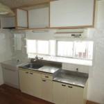 キッチン・洗面台