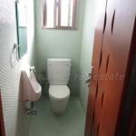 住居部分(toilet)