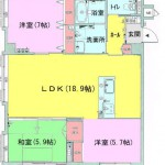 courtvillage-mihara-2F-plan