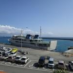 伊江港(約2.6km)