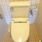 toilet(ウォシュレット付)