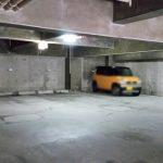 地下駐車場(1台無料)