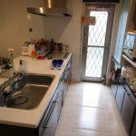 システムキッチン (浄水器・食洗機付)