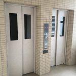 日立製のエレベーターで安心