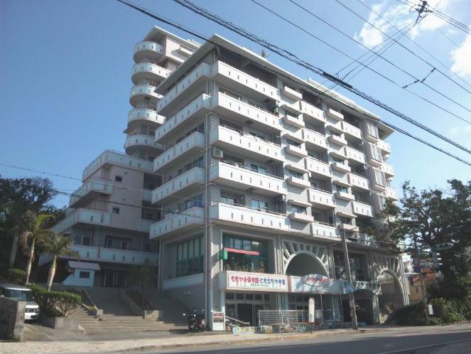 1000万円台の中古マンションのグランシャトレ首里