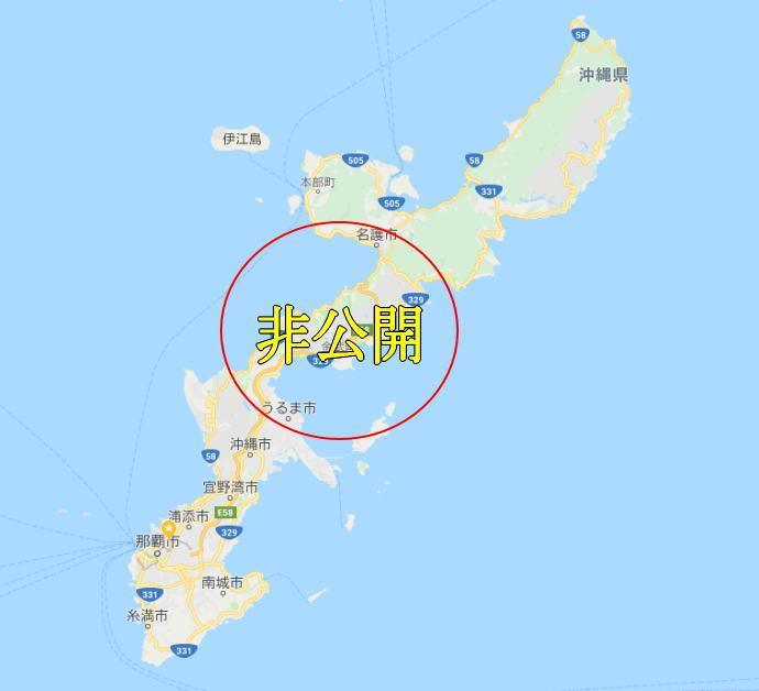 沖縄本島内の売ホテル・宿泊施設