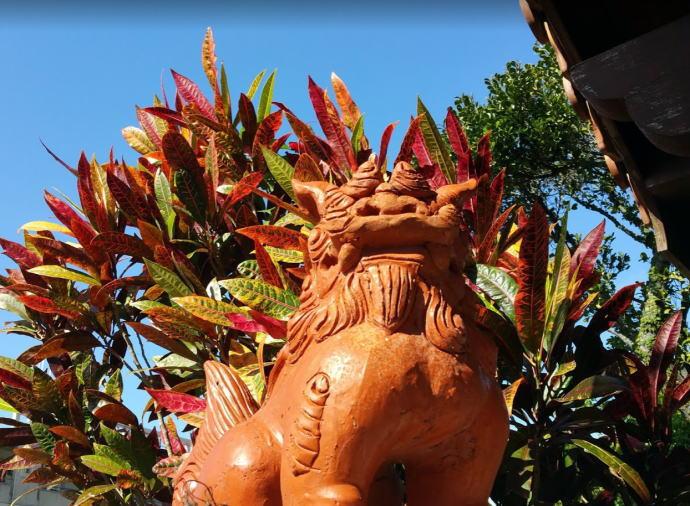 沖縄の旧正月とは