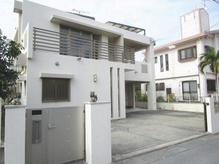 豊崎のRC造中古住宅(4LDK+P3台)~価格変更