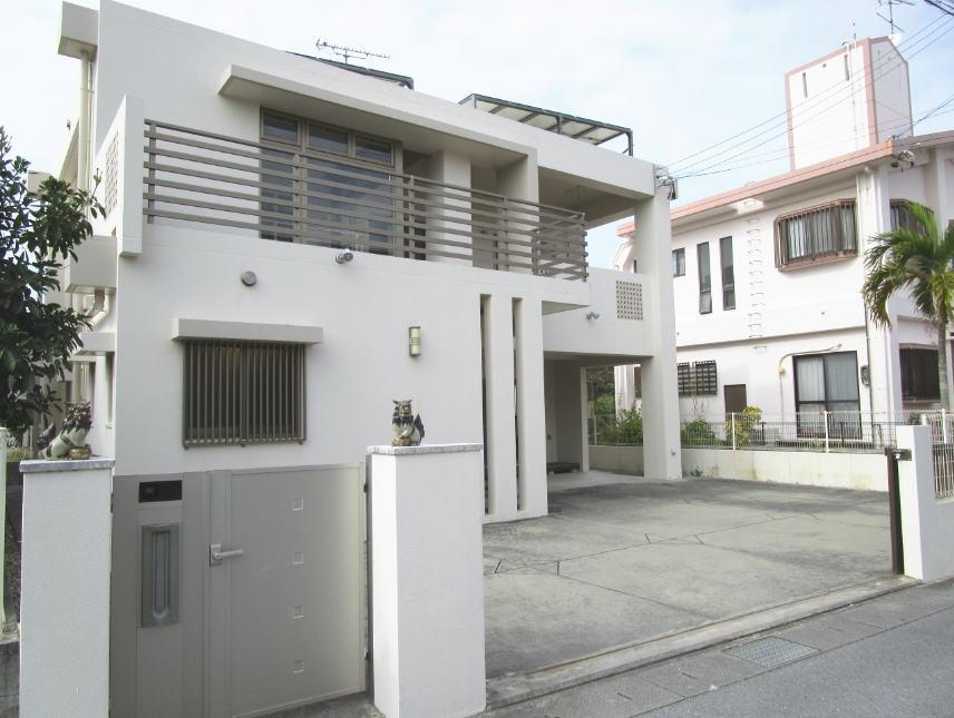 豊崎の中古住宅