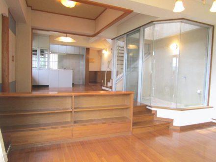 物件予告:売中古住宅~ドリームヒル松川(3LDK・連棟式)