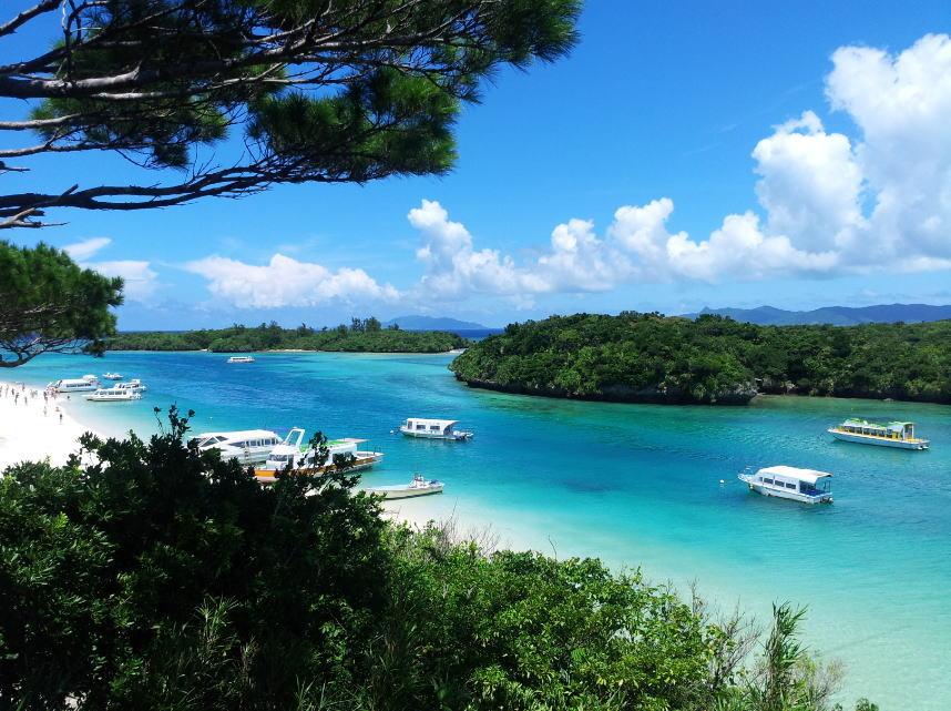 沖縄で感染者数が増加する要因